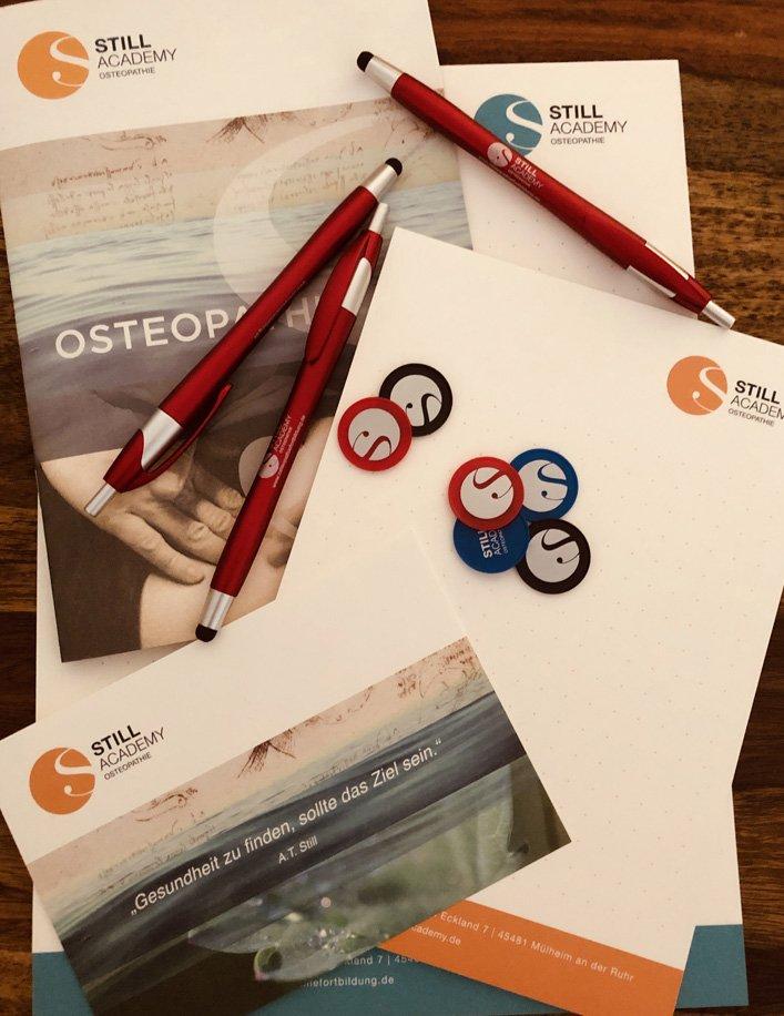Fragen und Antworten zur Osteopathieausbildung von der STILL ACADEMY
