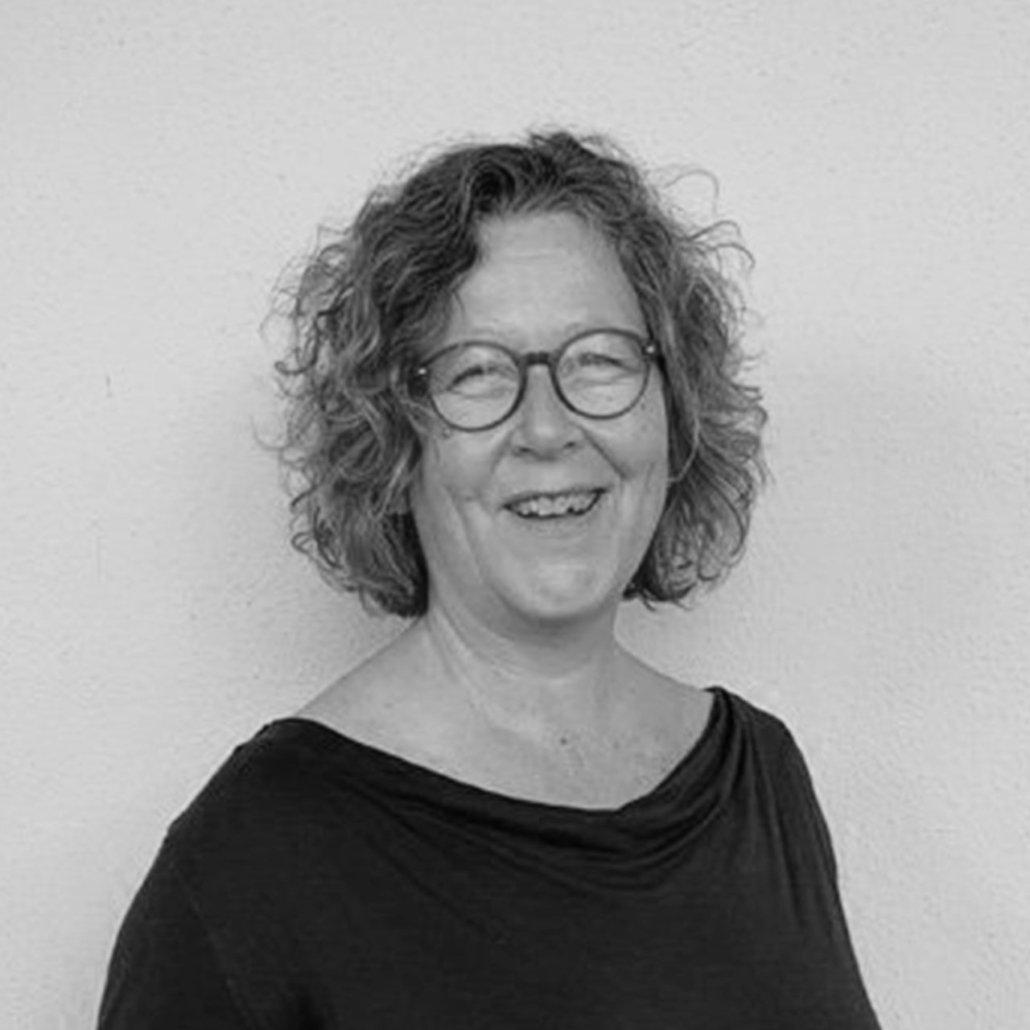 Bettina Mertens Vertrauenslehrerin Osteopathie