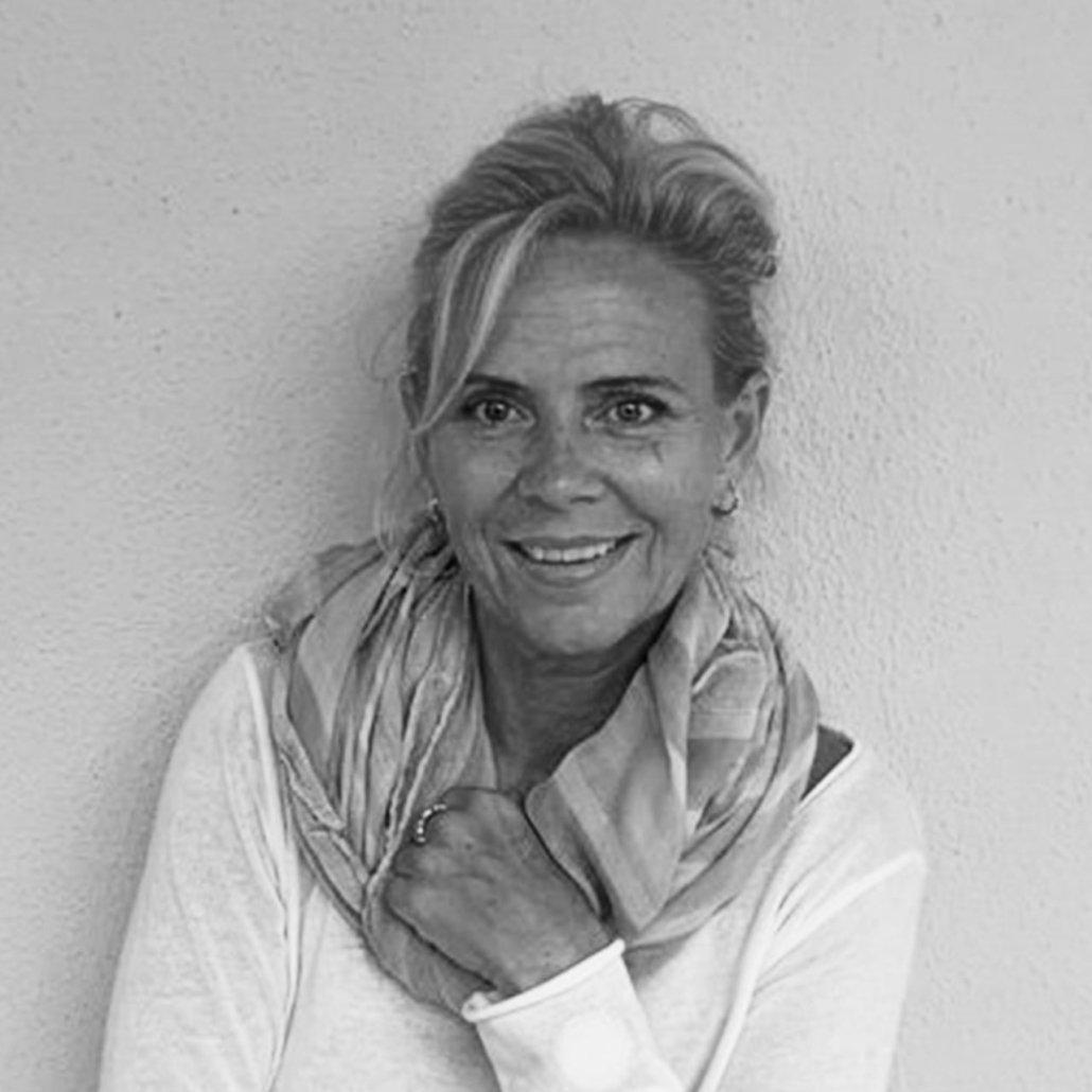 Birgit Reimann Vertrauenslehrerin Osteopathie