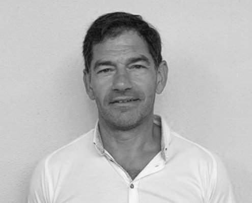 Michael Welzel Vertrauenslehrer Osteopathie