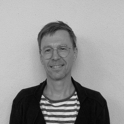 Jens Bube Dozent der STILL ACADEMY