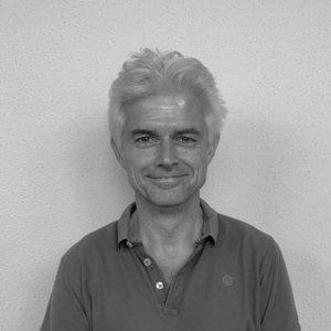 Jan Buyse Dozent der STILL ACADEMY
