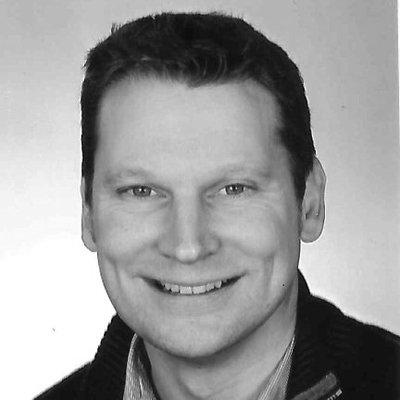 Dr. Rolf Gehlhaar Dozent der STILL ACADEMY