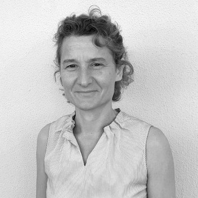 Jacqueline Hettasch Dozentin der STILL ACADEMY