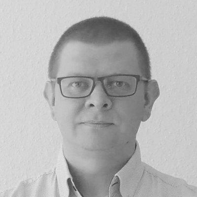 Jens Hilbert Assistent der STILL ACADEMY