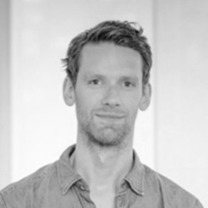 Manuel Linnenbrink Assistent der STILL ACADEMY
