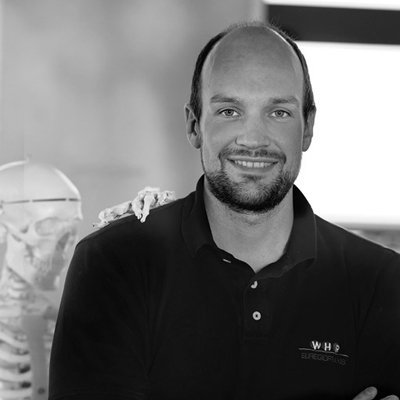 Jens Richterink Assistent der Still Academy
