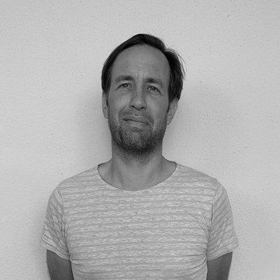 Gerrit Schuele Dozent der STILL ACADEMY
