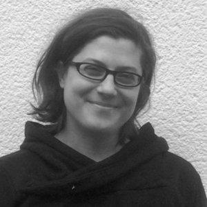 Anne Schümmer als Assistentin an der STILL ACADEMY Osteopathie