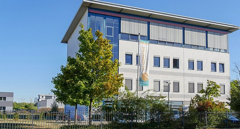 Ausbildungsort Leipzig