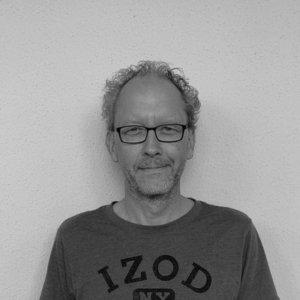 Maurits van der Linde Dozent der STILL ACADEMY