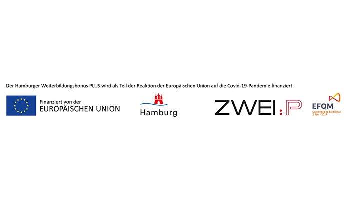 Weiterbildungsbonus ESF Hamburg ZWEI.P EFQM